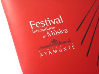 Festival Internacional de Ayamonte