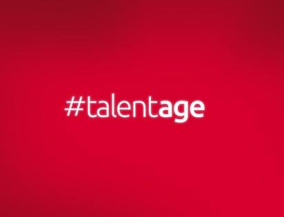 Fundación Cruzcampo: #Talentage