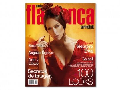 Publicación moda flamenca