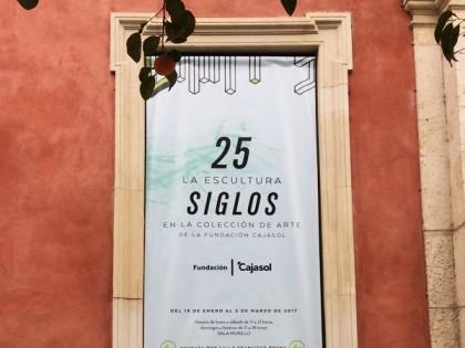 """""""25 siglos"""" Fundación Cajasol"""