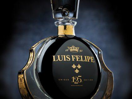 Luis Felipe 125 aniversario