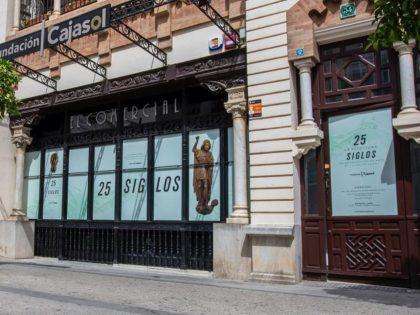 25 Siglos Huelva