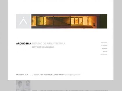 Arquigenia