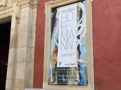 Fundación Cajasol: Exposición Hoffmann